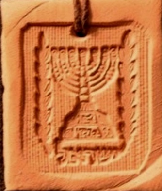 menorah_terra_cotta