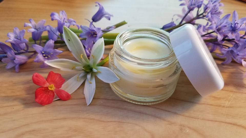 """Our New """"Scent to Heal You"""" Solid Perfumes"""