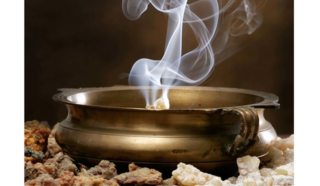 Holy Smokes! Incense is a Higher Ground of Medicinal & Original Aromatherapy?