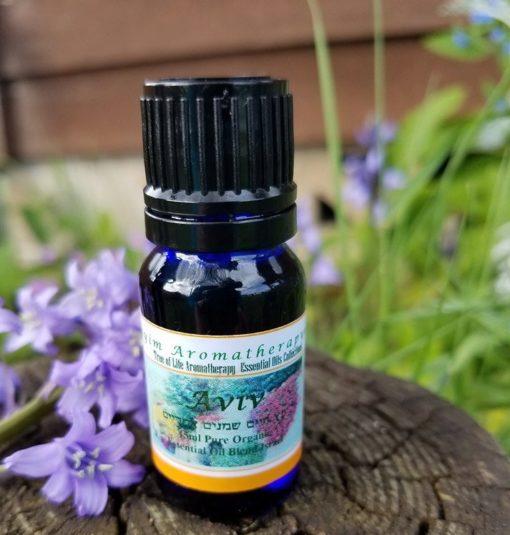 Essential oils, Israel, Israeli, Aromatherapy,