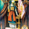 Mystical Aromatherapy by Avraham Sand