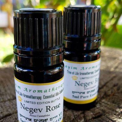 rare Essential oils