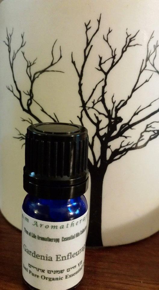 Gardenia Enfleurage 2ml High Quality Essential Oil