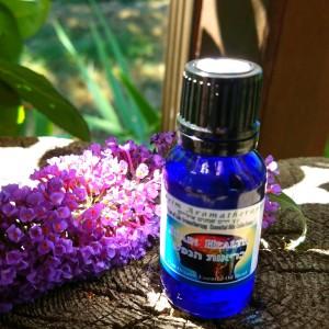 Brain Health Essential Oil Blend.