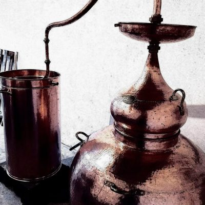 Israel Distilled