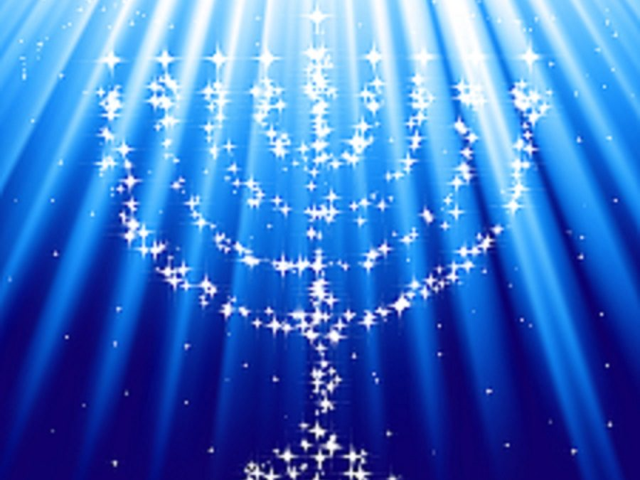 Chanukah Message -HOW TO PROTECT FROM SPIRITUAL DARKNESS AND EVIL WITH LIGHT OF TORAH